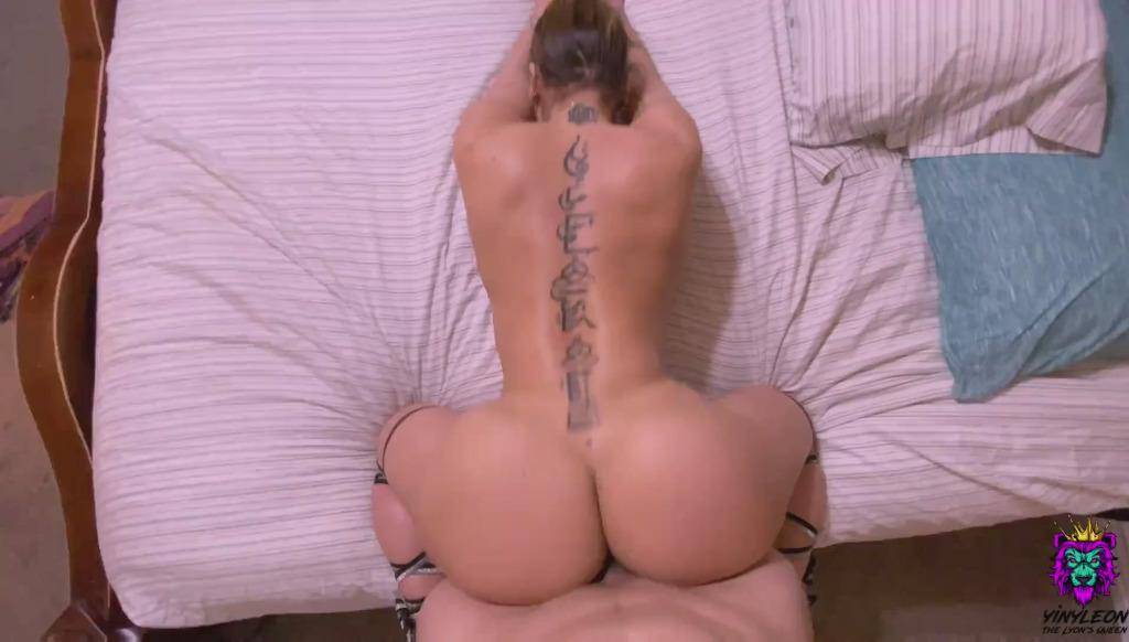 Big Ass Latina Homemade Pov