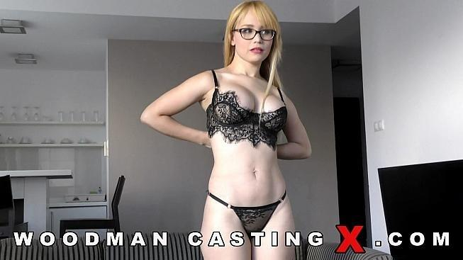 WoodmanCastingX+ Chelsy Sun+ and Vera Delight #casting #