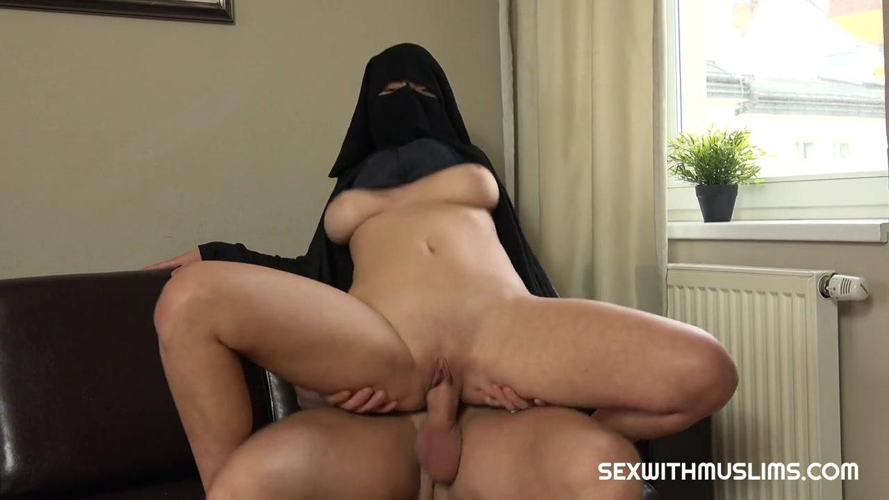 Sex with muslim taxi